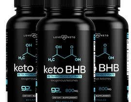 "#23 for create product images for my keto supplement website ""1 bottle"" ""3 bottles"" ""4 bottles"" af pinky2017"