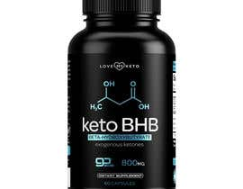 "#18 for create product images for my keto supplement website ""1 bottle"" ""3 bottles"" ""4 bottles"" af akarman"