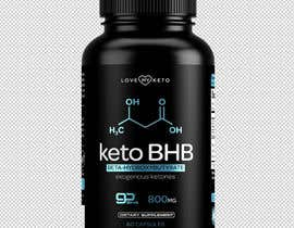 "#13 for create product images for my keto supplement website ""1 bottle"" ""3 bottles"" ""4 bottles"" af liakatlaiz"