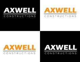 #268 для Logo For construction Company от afrinnahar13983