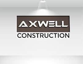 #118 для Logo For construction Company от hrrhaman63