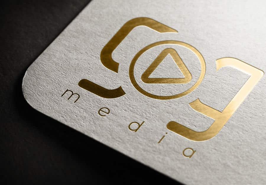 Bài tham dự cuộc thi #409 cho Design a Logo for GG Media
