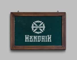 #1279 for Design New Logo Hendrix Knives af eddesignswork