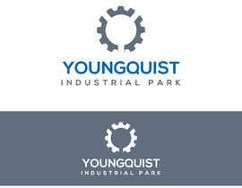 "#1203 для Logo for ""Youngquist Industrial Park"" от anwar4646"