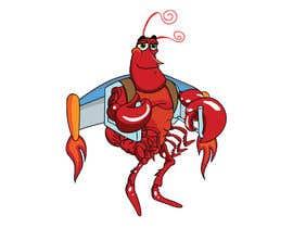 #26 untuk Logo for mascot oleh gallipoli