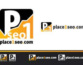 #158 para Logo Design for A start up SEO company- you pick the domain name from my list- Inspire Me! por lukaslx