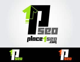 #267 pentru Logo Design for A start up SEO company- you pick the domain name from my list- Inspire Me! de către WabiSabi
