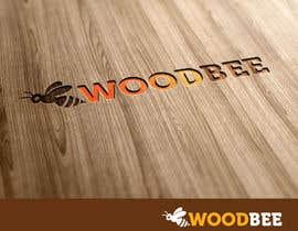 slcoelho tarafından Design a Logo for Wood Bee için no 20