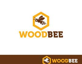 slcoelho tarafından Design a Logo for Wood Bee için no 21