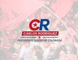 #9 for Diseño de logotipo para campaña politica af MENDEZve