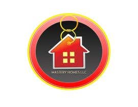 Nro 11 kilpailuun I need a logo for my house wholesaling business Mastery Homes LLC käyttäjältä rk8054100