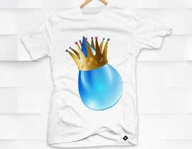 #17 untuk Graphic for tshirt oleh Shtofff