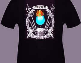 #34 untuk Graphic for tshirt oleh arifdesigner14
