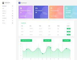 #8 for UX/UI Design for a Web Application by sirana850
