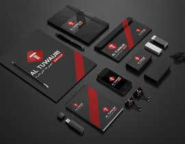 nº 69 pour Corporate Branding Project par eslammahran