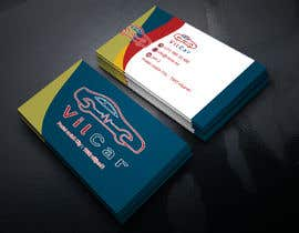 nº 36 pour Make business card for my company par Sobnometi