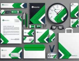 #5 for Design branded stationary af Afsheenshoab