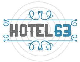 #47 para Hotel Logo por spyguy