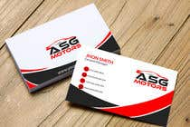 Bài tham dự #44 về Graphic Design cho cuộc thi Auto Repair Shop Business Logo and Banner for Facebook and Business Cards.