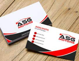 #44 cho Auto Repair Shop Business Logo and Banner for Facebook and Business Cards. bởi SwarnaRani