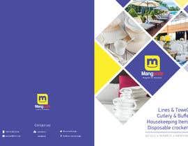 #17 for Front Page of Brochure Deisgning af sivakyuliya