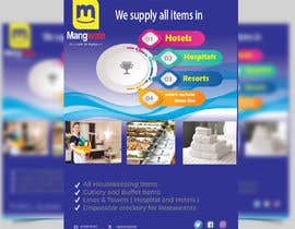 #16 for Front Page of Brochure Deisgning af Muskaan3399