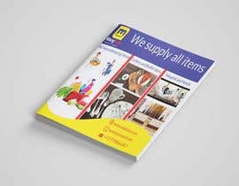#20 for Front Page of Brochure Deisgning af mdsuzonmia425
