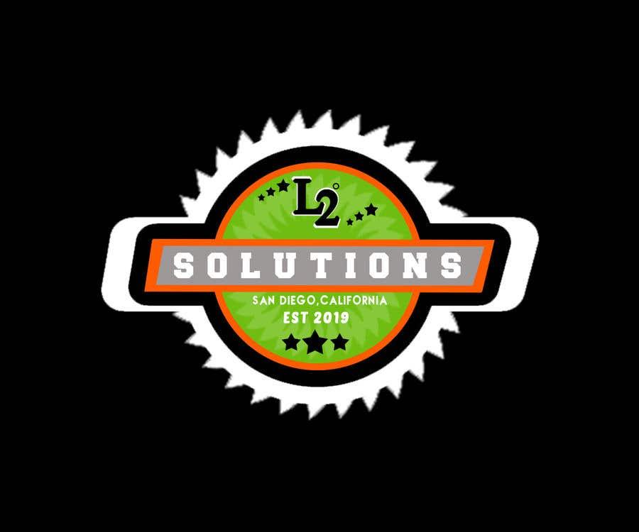 Penyertaan Peraduan #356 untuk Design LOGO for my company!!!