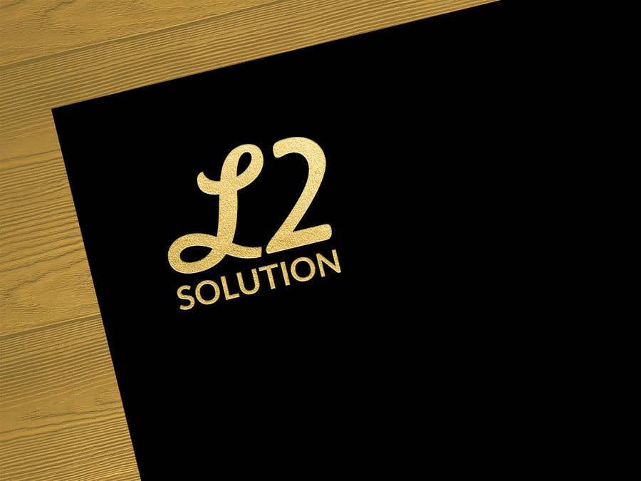 Penyertaan Peraduan #133 untuk Design LOGO for my company!!!