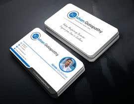 #40 untuk business card design oleh DesignerSohan