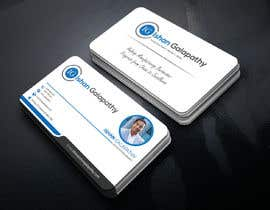 #40 for business card design by DesignerSohan