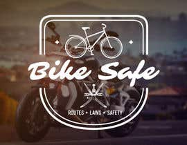 Hali92291 tarafından Logo for bike safety on the road. için no 56