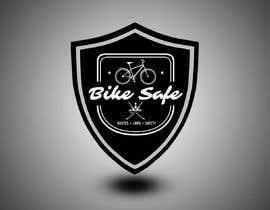 Hali92291 tarafından Logo for bike safety on the road. için no 57