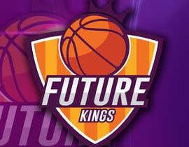 #40 untuk Youth Basketball Team Logo Design oleh focuscreatures