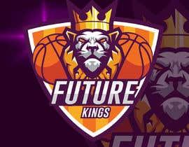#51 untuk Youth Basketball Team Logo Design oleh focuscreatures