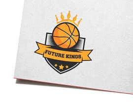 #31 for Youth Basketball Team Logo Design by golamcs16885