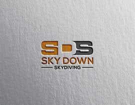 #58 untuk Design A Logo for a Skydiving Business oleh alfahanif50