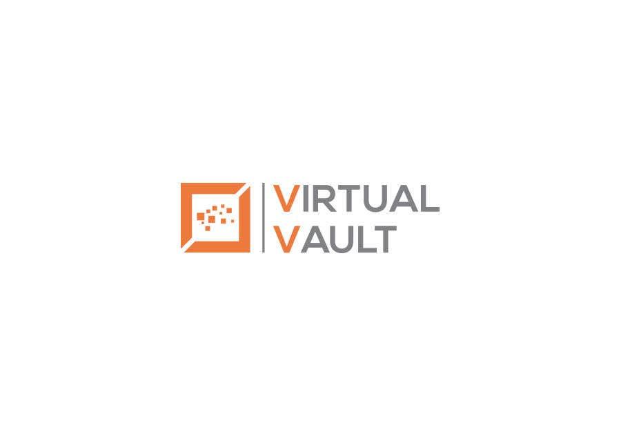 Kilpailutyö #95 kilpailussa Logo Design - Virtual Vault