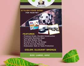 #18 for Packaging Label Design af arifdesigner14