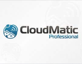 #51 for Logo Design for CloudMatic by dwimalai