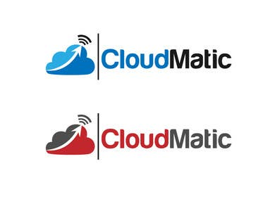 #5 for Logo Design for CloudMatic af rraja14