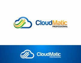 nº 32 pour Logo Design for CloudMatic par xtreme26