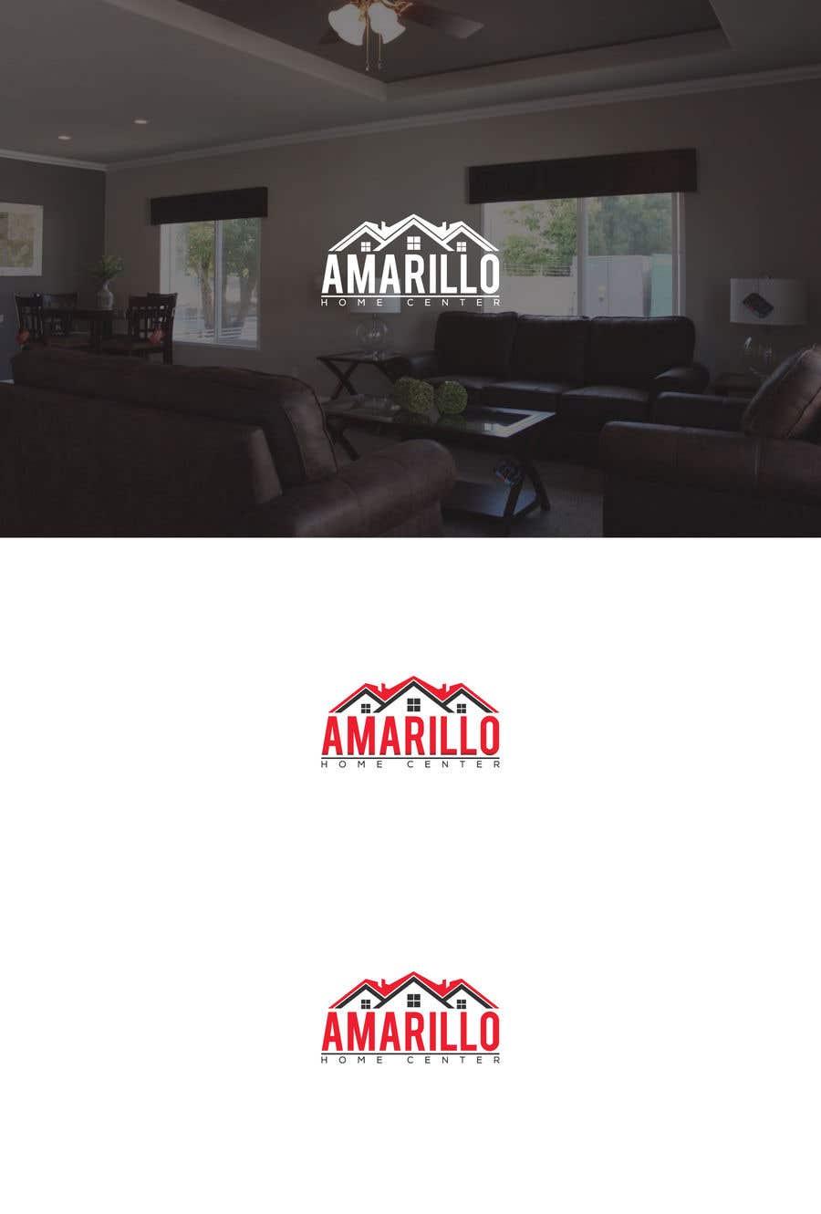 Kilpailutyö #17 kilpailussa Logo Design for Amarillo Home Center