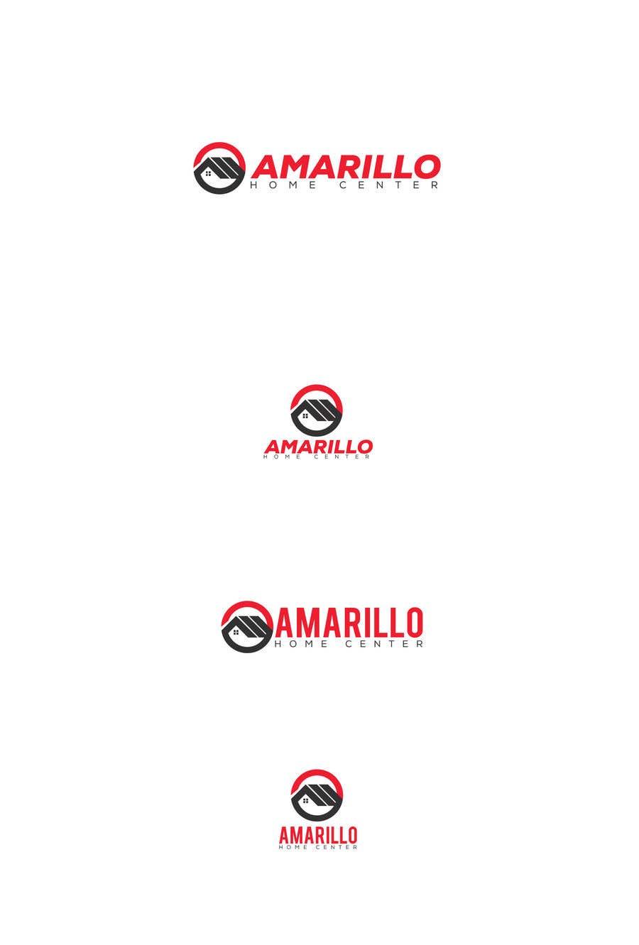 Kilpailutyö #24 kilpailussa Logo Design for Amarillo Home Center