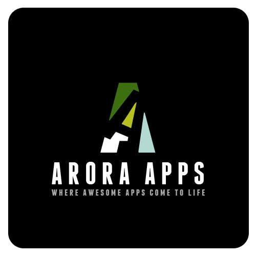 Contest Entry #18 for Logo Design for Arora Apps