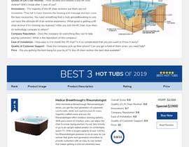 #20 for Best Homepage Design for Website--Easy Money by EmmanuelThomas1