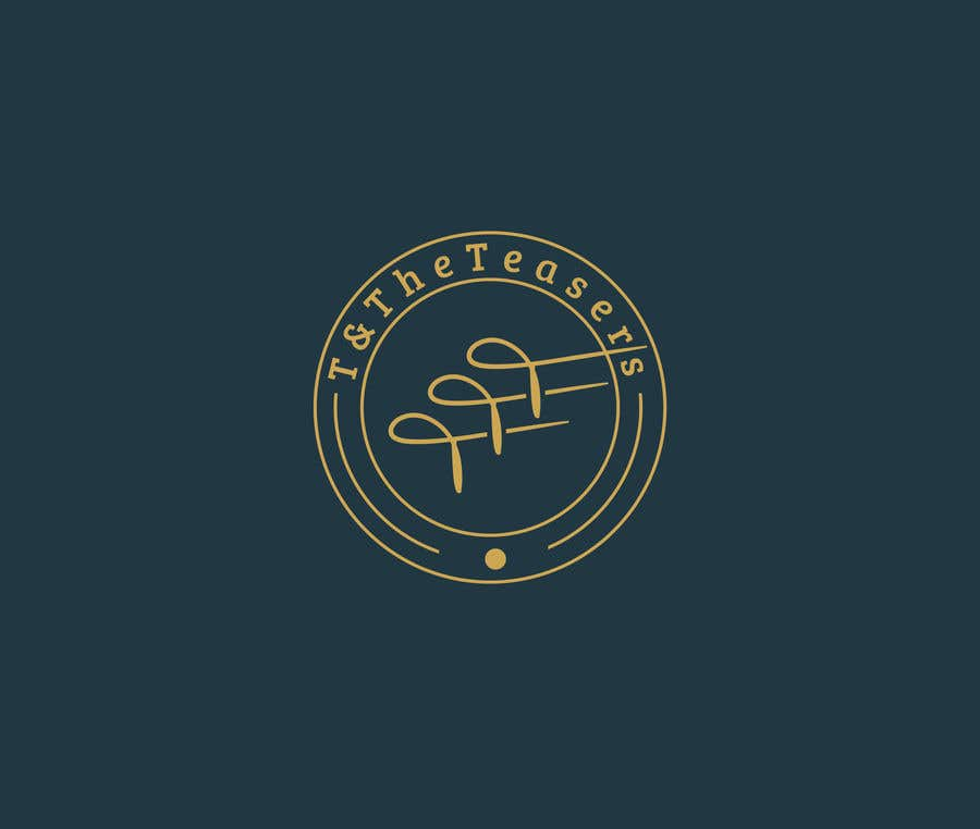 Penyertaan Peraduan #61 untuk Need logo for bluesband