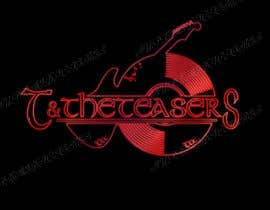 #70 untuk Need logo for bluesband oleh josuaelpintor