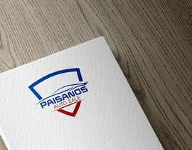 #4 para Diseñar un Logotipo - 17/07/2019 16:09 EDT -- 2 de arazyak