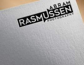 #431 untuk Design a logo (Abram Rasmussen Photography) oleh anubegum